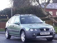 Rover Streetwise 1.4 16v ( 103ps ) S