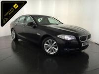 2012 BMW 520D EFFICIENT DYNAMICS DIESEL SALOON BMW HISTORY FINANCE PX WELCOME