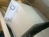 Excellent condition Natural Gas Dryer + Washer