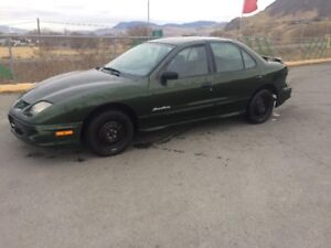 2000 Pontiac Sunfire good witers