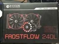 ID-Cooling Frostflow 240L