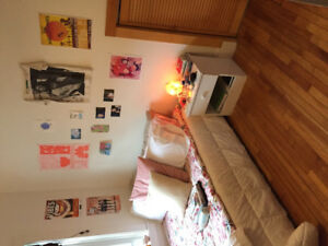 May 1st to September 1st Room Sublet on Dal Campus