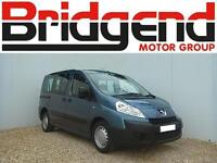 Peugeot Expert 1.6HDi Tepee *** WHEELCHAIR ACCESS VEHICLE ***