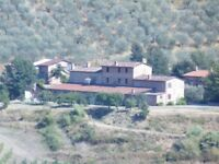Looking for investors for international properties overseas (Tuscany)
