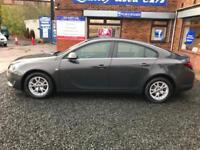 Vauxhall Insignia 2.0CDTi ( 140ps ) ecoFLEX ( s/s ) Design 5 Door Hatchback