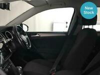 2018 Volkswagen TIGUAN ALLSPACE 2.0 TDI 4Motion SE Nav 5dr DSG Auto - SUV 5 Seat