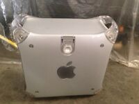 Apple Mac G4 chassis pc tower