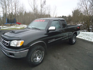 2001 Toyota Tundra trd CONDITION IMPACABLE