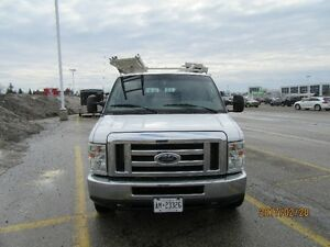 2008 Ford E-350 SUPER DUTY Other