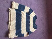 Girls M&S wool jumper aged 10-11