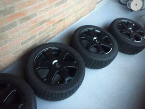 ORIGINAL AUDI RIMS (CHEAP PRICE) Limited Offer (FULL SET