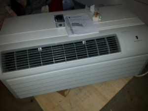 A.C. and Heating Unit like new