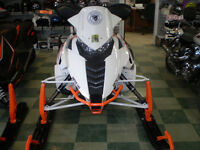 2015 ARCTIC CAT XF 9000 LIMITED TURBO!!!