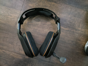 Astro a50 wireless ps4 battlefield edition