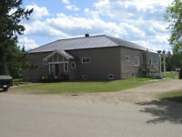 2 Bedroom Apartment in Glaslyn, SK