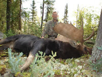 Love Hunting -Get Paid To Hunt - Become a Big Game Outfitter