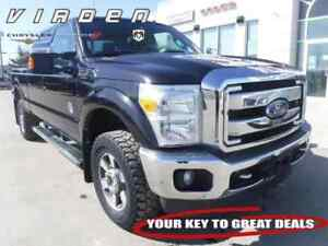 2011 Ford F-350 Super Duty S/D Lariat **LEATHER SEATS!! HEATED S