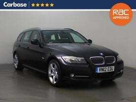 2012 BMW 3 SERIES 318d Exclusive Edition 5dr Touring