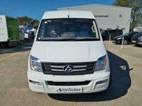 LDV V80 L2 Medium Roof 2.5 136ps Panel Van