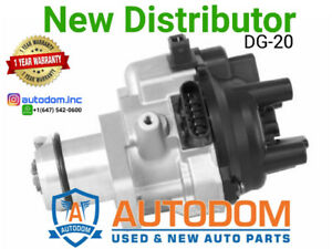 NEW Distributor Dodge Cold Eagle Summit 2.4L 93-95 DG20