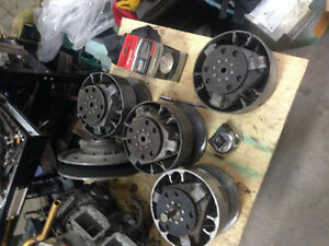 Revs sleds being parted out 2003-07 call 709-597-5150 lots parts St. John's Newfoundland image 2