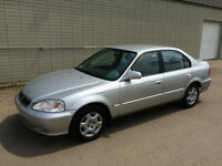 2000 Honda Civic EX **See other ads**