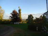 Annapolis Valley Home For Sale