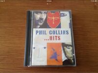 Mini Disc - Phil Collins Greatest Hits