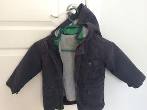 Boys GAP jacket