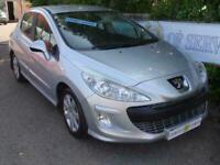 Peugeot 308 1.6HDI Sport 5 Door