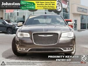 2017 Chrysler 300   2017 Chrysler 300C Platinum 363hp - $120/wk