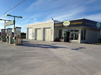 Commercial space for rent-Used Car/Detailing Opportunity