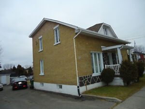 Duplex à vendre 200-202, 1e Avenue nord, St-Nazaire Lac-Saint-Jean Saguenay-Lac-Saint-Jean image 2