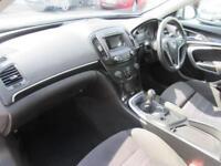 2015 Vauxhall Insignia 2.0cdti Sri 5dr Reduced 5 door Hatchback