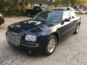 2005 CHRYSLER 300 TOURING ((VERY LOW KM)) LEATHER/SUNROOF