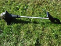 Black & Decker Weed Eater Trimmer- Heavy Duty