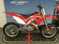 HONDA CR 125 2003 EXCELLENT CONDITION