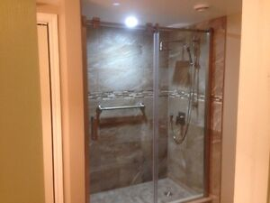 STANDARD BATHROOM RENOS IN 6 DAYS OR WILL PAY THE HST Kingston Kingston Area image 3