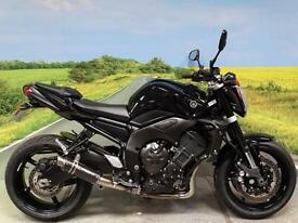 Yamaha FZ1 N 2014 **150bhp naked with Racefit exhaust**