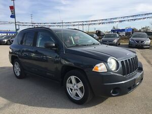 2008 JEEP COMPASS SPORT * 4WD * POWER GROUP * EXTRA CLEAN London Ontario image 8