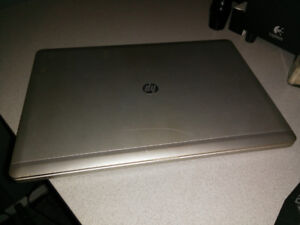 HP 9470M Ultrabook - i5, 8gb mem, 250gb ssd - backlit keyboard