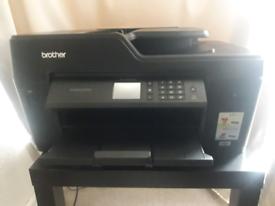 Printer/ scanner
