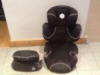 REDUCED Kiddy Infinity Pro CAR SEAT in EX condition! Great safety & comfort..