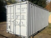 Container Rental - Portable Secure Storage anywhere you need it