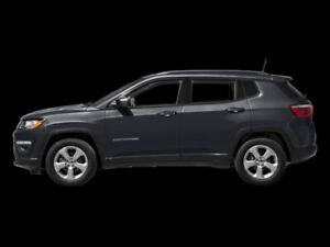 2018 Jeep Compass Limited 4x4  - Navigation -  Uconnect - $111.6