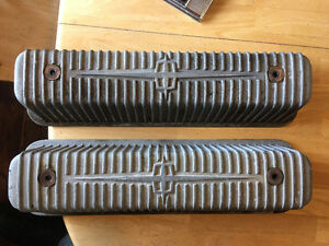Parts for 1956 Lincoln Mark-II