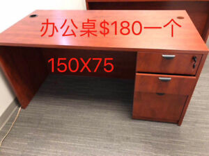 1 Year old Office furniture on sale