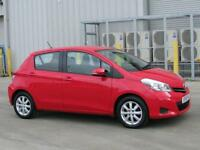 Toyota Yaris 1.33 ( 99bhp ) M-Drive S 2012MY TR NOW SOLD