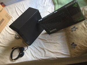 Gaming Desktop PC + More