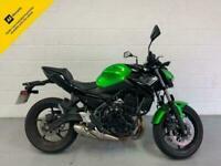 2020 Kawasaki Z650 650 ABS